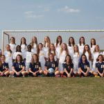 Girls Soccer Defeats Greenfield-Central