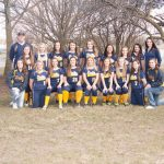 JV Softball Defeats Shenandoah