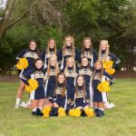 Varsity Cheer to Compete at State