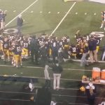 Football Wins Sectional Title