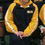 IHSWCA Wrestling Academic All-State Honorable Mention Seth Fox