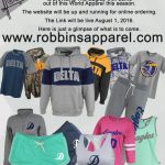 Order Your DMS Spirit Wear Here