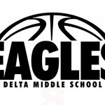 6th Grade Lady Eagles Defeat Wes-Del