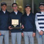 Boys Golf: Muncie Invite Results