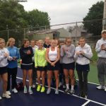 Regional champ Delta Eagles receive awards