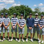 Boys Golf: UNDEFEATED