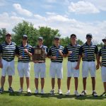 Boys Golf: Sectional Champions