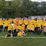 Delta Middle School Soccer