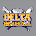 Delta Baseball Month in Review