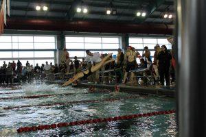 Regional Swim Meet 2017