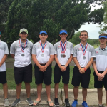 Boys Golf- Regionals