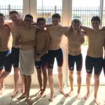 Swim News 10/20 & 10/21
