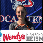 Wendy's High School Heisman Award 2017