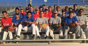 Baseball Class 2017-2018