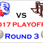Volleyball Regional Quarterfinal Playoff Information