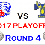 Volleyball Regional Semi Final Playoff Information