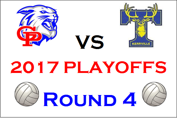 Volleyball Regional Semi Final Playoff Information