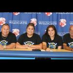 Ellanisa Ortiz Signs with Kilgore College