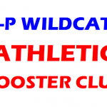March Booster Club Meeting