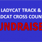 Fundraiser- Ladycat Track & Wildcat Cross Country