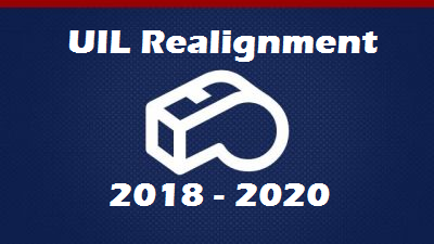 UIL Realignment 2018-2020