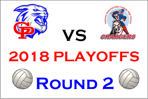2018 Area Volleyball Playoff Information