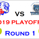 Softball Bi-District Playoff Information