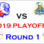 Baseball Bi-District Playoff Information