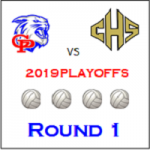 2019 Volleyball Bi-District Playoff Information