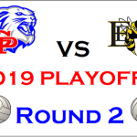 Volleyball Area Playoff Information