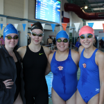 GP Swim News- Regional Meet