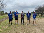 Varsity Golf News!