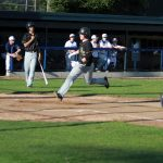 American Canyon High School Varsity Baseball falls to Napa High School 12-2
