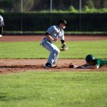 American Canyon High School Varsity Baseball falls to Miramonte High School 6-0