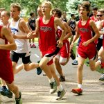 Girard Cross Country Excels at All Levels