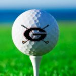 Girard High School Boys Varsity Golf finishes 6th place