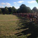Suburban League Cross Country Championships