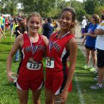 Top 5 finishes at Niles Cross Country Invitational Meet