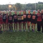 Girard Sweeps AAC Cross Country Championship