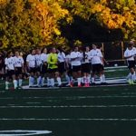 Girard High School Girls Varsity Soccer beat Jefferson Area Jr/Sr HS 7-0