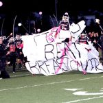 Girard Football Falls To Brookfield