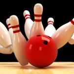 Girard High School Boys Varsity Bowling beat Niles Mckinley High School 1-0