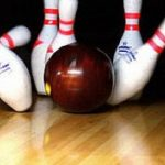 Girard High School Boys Varsity Bowling falls to Warren G Harding High School 0-1