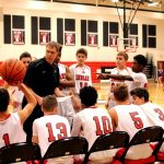 Girard High School Boys Freshman Basketball beat Newton Falls High School 39-32