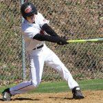 Girard High School Varsity Baseball beat Mcdonald High School 10-0