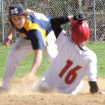 Girard High School Varsity Baseball falls to Champion High School 10-0