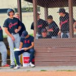 Girard High School Junior Varsity Baseball beat Lakeside High School 7-3