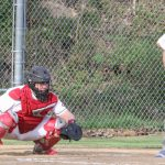 Girard High School Junior Varsity Baseball falls to Labrae High School 5-0