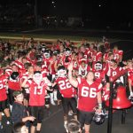 Girard Flashes By Champion, 54-0