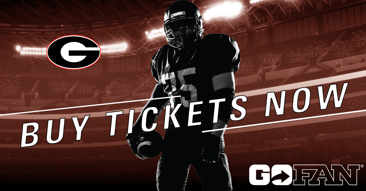 Get Tickets Online – Girard hosts Jefferson Area Tonight – Presented by VNN and GoFan